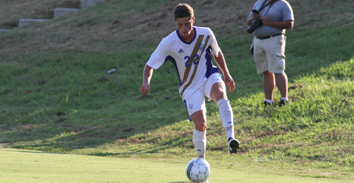 Photo for TWU remain undefeated with a 1-1 tie on the road against the Martin Methodist Redhawks