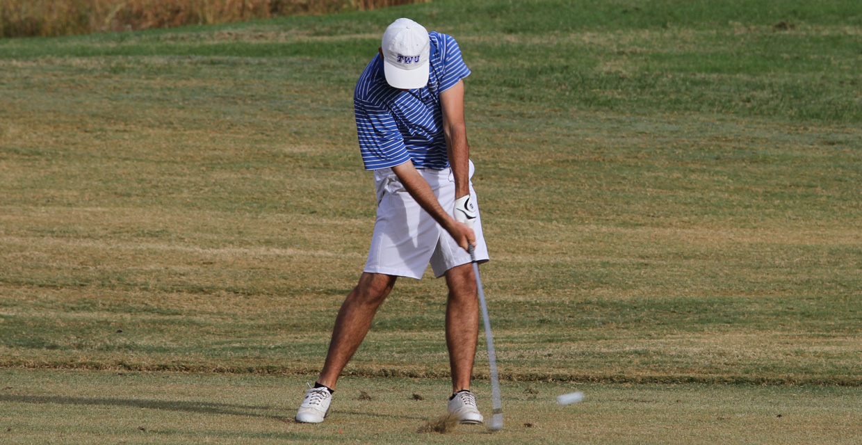 Photo for Bulldogs finish 4th at Tusculum Invitational